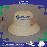 Летние женские ковш бумаги Red Hat соломы (AZ013A)