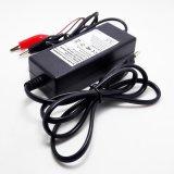 Volledige Automatische Universele 6V 3A gelijkstroom 7.35V Output 3 van Intelligen Lader van de Batterij van het Lood van Stappen de Zure met MCU