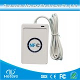 122u Hf NFC USB Smart Card Reader/Writer