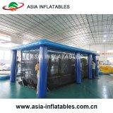 個人的な携帯用膨脹可能なプール機構、携帯用くらげ安全な浮遊プール