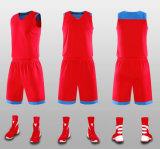Vestiti di pallacanestro degli uomini di sublimazione degli abiti sportivi
