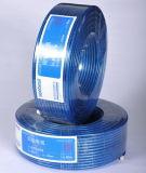 750MHz Kabel CATV van de Beveiliging rf van de Leider van het koper de Dubbele Coaxiale