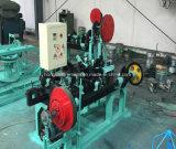 Сетка колючей проволоки закрутки высокой продукции автоматическая двойная делая машину