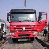 Caminhão de petroleiro do transporte do combustível de petróleo de HOWO 6X4 20000L