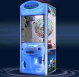 아기 견면 벨벳은 판매 아름다운 소형 기중기 기계 Hotsale를 위한 기중기 클로 Vendinng 소형 기계를