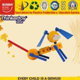 Plus récent et le mode de blocs d'éducation 2016 Nouveaux animaux jouet pour enfant