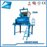 Heißer verkaufender automatischer fester Block Qt6-15, der Maschine einfachen Produktionszweig bildet