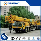 高品質の新しい70トンの移動式トラッククレーンQy70k-I