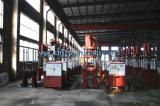 линия машина изготавливания баллона 15kg автоматическая LPG чертежа раковины машины глубинной вытяжки