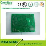 Placa elétrica do PWB do cartão da eletrônica