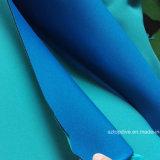 Strato su ordinazione stampato del tessuto del neoprene