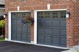Elegant Wrought Iron Door Garage