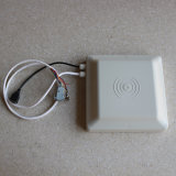 il lettore centrale dell'intervallo RFID di 1m per i sistemi di controllo di accesso, leggente l'intervallo registrabile da Software, accetta il pagamento di Paypal