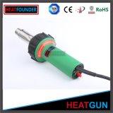 электронная пушка жары 1600W, температура горячего воздуха регулируемая