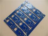 패드 회로판 RO4350b 6.6mil에서를 통해 16개의 층 PCB