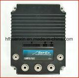 Curtis 전기 차량을%s 풀그릴 DC Sepex 모터 관제사 1244-6661 48V/80V-600A