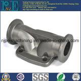 Freies Beispielkundenspezifische Aluminiumlegierung Druckguss-Teile