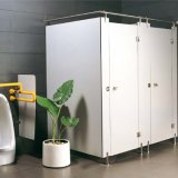 유럽식 조합 화장실 샤워와 나일론 부속품