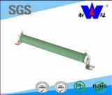 Résistances bobinées Rx Rx26 Power26 Revêtement de type haute résistance tubulaire
