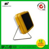 Mini lámpara solar del precio bajo para el estudio de los niños