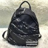 Модным дизайнером взять рюкзак сумка нейлон водонепроницаемый рюкзак школы в провод фиолетового цвета кожи Bk16