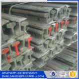 軽い鉱山の鋼鉄柵標準Yb222-63 8kg/M、18kg/M、24kg/M