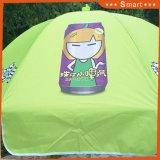 Windproof Parasol Garden parapluie Parapluie de promotion de plein air
