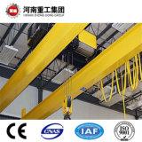 50/10t-450/80t для тяжелого режима работы железнодорожных накладных расходов/дороге мосту крана для FEM/ISO