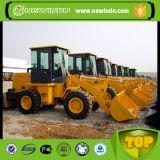 De nieuwe de k-Reeksen Lw800K van het Ontwerp 8ton Lader van het Wiel