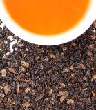 China el té negro orgánicos de Alta Montaña