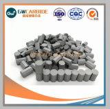 Твердые карбид вольфрама восьмиугольной горнодобывающей промышленности советы