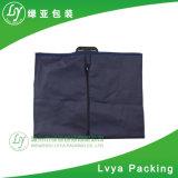 Custom PEVA Non-Woven одежды крышка подходит для одежды мешки для защиты