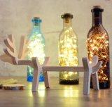 L'Européen dénomme l'éclairage LED pour le cadeau