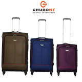 Xelibri Chubont 2018 nouvelle valise souple extensible 4 roues
