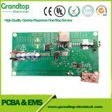 Schneller Turnkey EMS PCBA zur Telekommunikationssteuerung