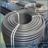 ISO에 의하여 자격이 된 고품질 PE100 HDPE는 물 공급과 하수 오물을%s 배관한다