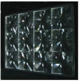 Fresnel van de Douane van de Levering van de fabriek het Grote Gebruiken van de Zonne-energie van de Lens (hw-G1710)