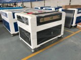Láser de CO2 de alta calidad de máquina grabador 5030 6040 9060 1290 para no metálicos de 40W~150W.