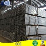 20*40mmは溶接したGIによって電流を通された長方形鋼管(SP026)を