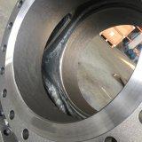 A extremidade do flange de aço fundido API Class 150lb 600 lb 900lb ou disco de dupla paralela de haste ascendente válvula gaveta de cunha