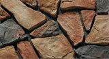 إمداد تموين [هيغقوليتي] اصطناعيّة ثقافيّ صخرة وجه [دكرتيف ستون] خارجيّ