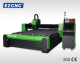 Haute vitesse Ezletter SGS Ball-Screw double, approuvé la conduite Machine de découpe laser à fibre (EZLETTER GL 2040)