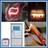 Экономия энергии средних частот индукционного нагрева машины