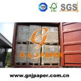 Gute Qualitätsfarbe Woodfree Papier verwendet auf Notizbuch-Drucken