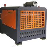 空気テストのためのオイルによって注入される直接結合ディーゼル回転式ねじ空気圧縮機