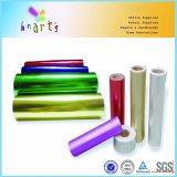 Papier d'or de papier d'aluminium de couleur
