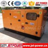 Generatore diesel insonorizzato portatile di Cummins 40kw 50kVA