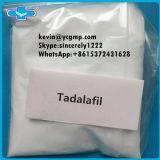 Tratamento Erectile Tadalafil da deficiência orgânica do pó de Tadalafil do realce do sexo da pureza de 99%