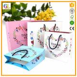 Обслуживания печатание мешка подарка (OEM-GL012)
