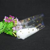 Sacchetto di plastica trasparente di imballaggio per alimenti di OPP con stampato